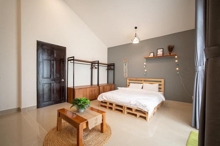Villa Đà Lạt D153