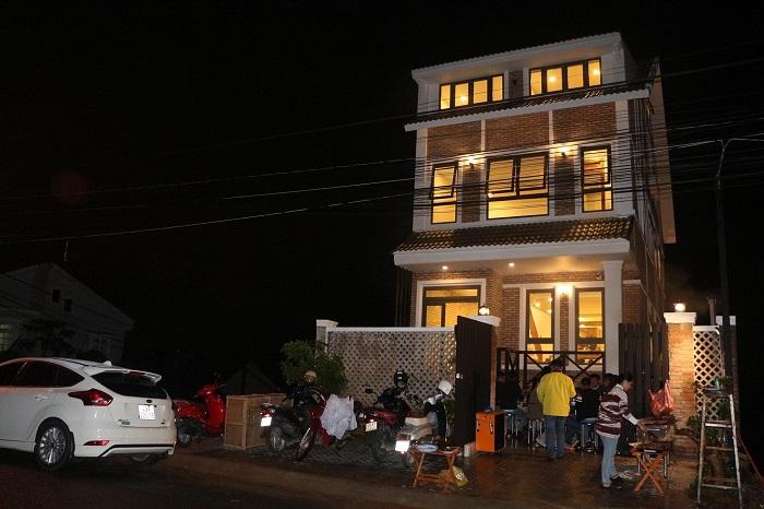 Villa Đà Lạt D154