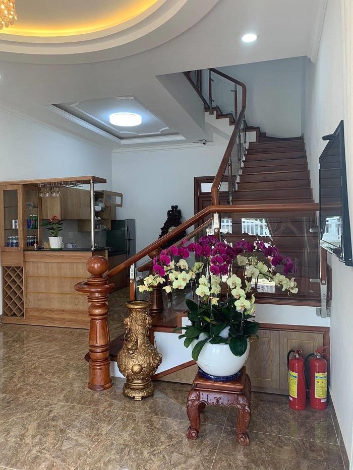 Villa Đà Lạt D155