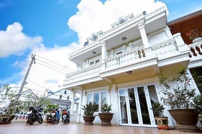 Villa Đà Lạt D156