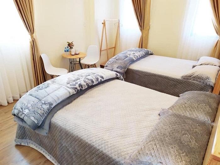 Villa Đà Lạt D158