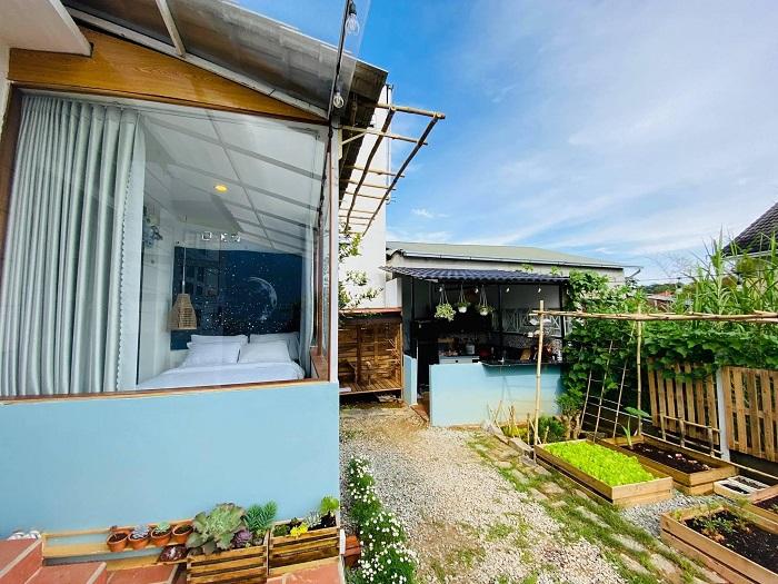 Villa Đà Lạt D159
