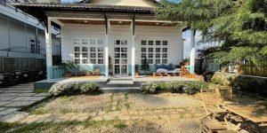 Villa Đà Lạt D159 - Không gian yên tĩnh