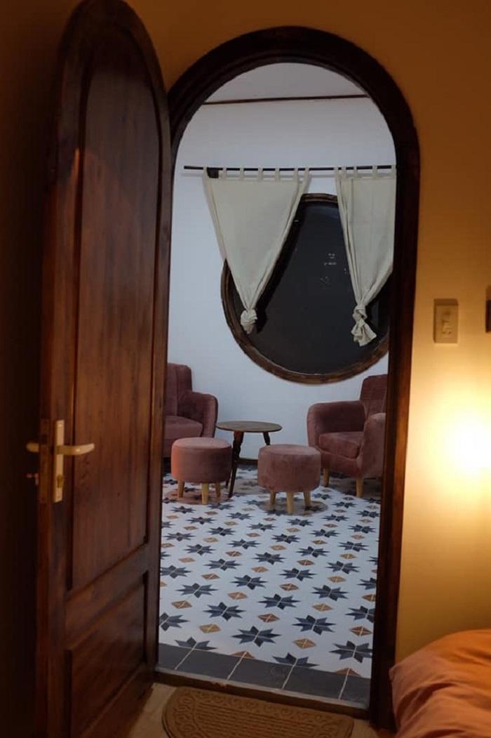 Villa Đà Lạt D160