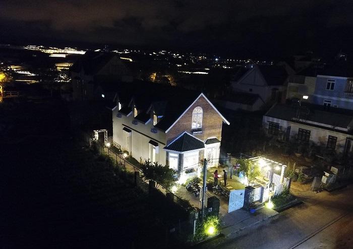 Villa Đà Lạt D161