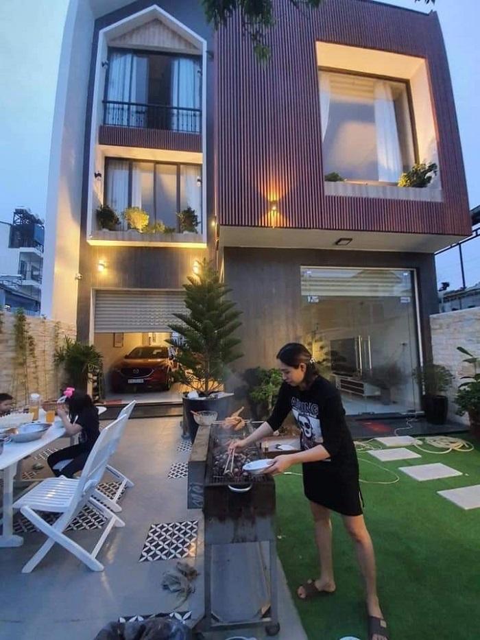 Villa Đà Lạt D162