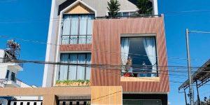Villa Đà Lạt D162 - Villa nghỉ dưỡng hiện đại