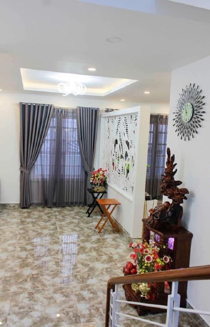 Villa Đà Lạt D165