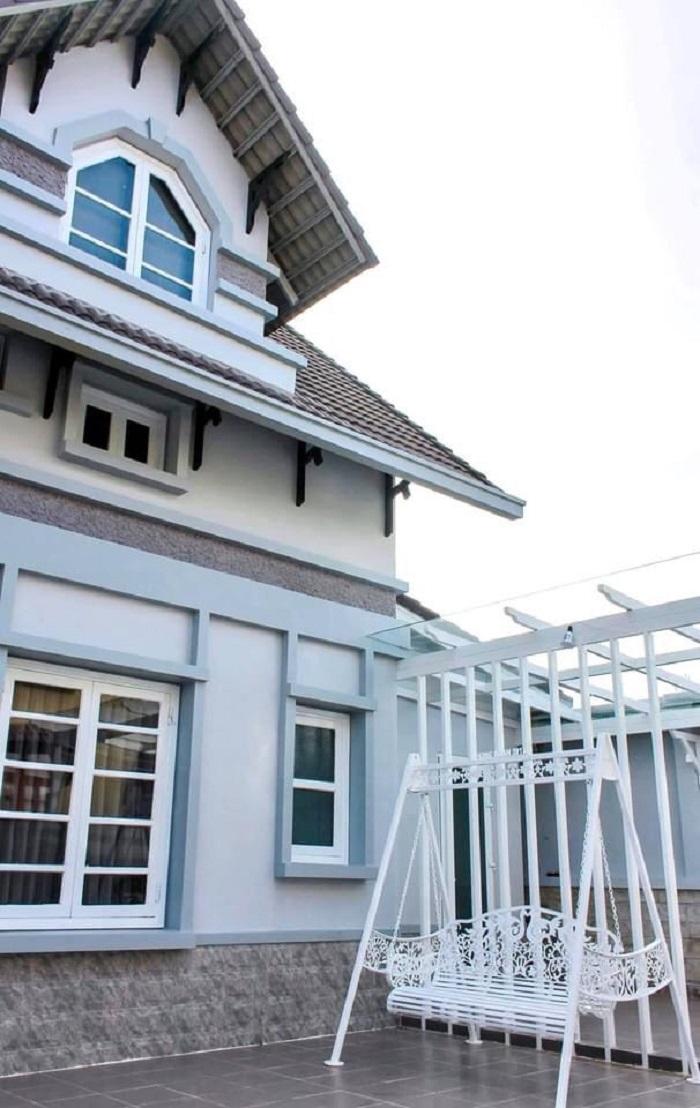 Villa Đà Lạt D167