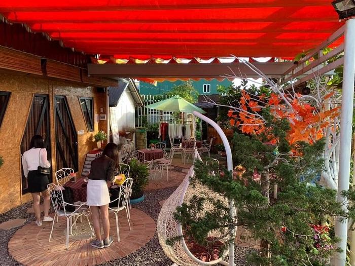 Villa Đà Lạt D170