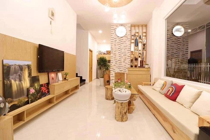 Villa Đà Lạt D171