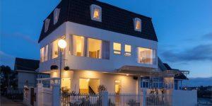 Villa Đà Lạt D171 - Kiến trúc châu Âu hiện đại
