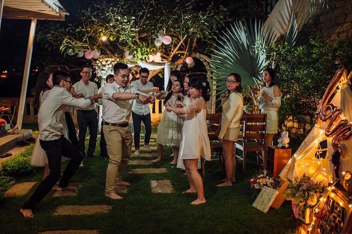Villa Đà Lạt D172