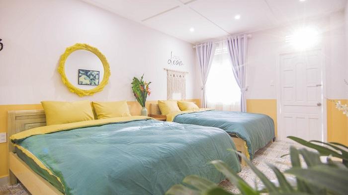 Villa Đà Lạt D173
