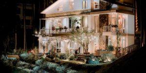 Villa Đà Lạt D175 - Villa giữa đồi thông mộng mơ