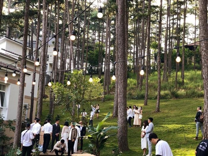 Villa Đà Lạt D175
