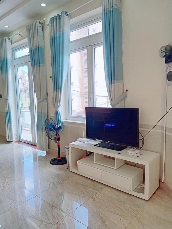 Villa Đà Lạt D176