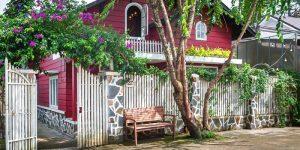 Villa Đà Lạt D177 - Nhẹ nhàng, ấm cúng