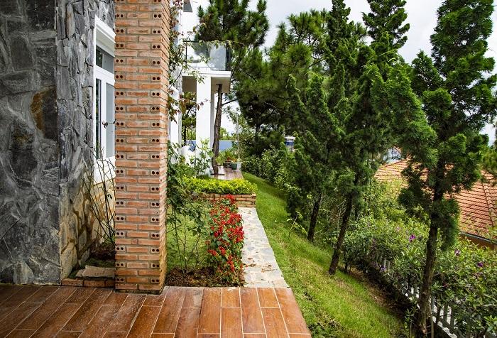 Villa Đà Lạt D178