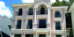Villa Đà Lạt D185 - Villa nghỉ dưỡng cao cấp