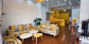 Villa Đà Lạt D187 - Kiến trúc hiện đại, thiết kế trẻ trung, năng động