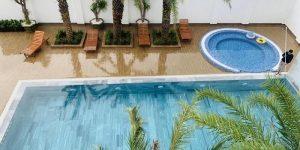 Villa Đà Lạt D191 - Villa hồ bơi cao cấp, sang trọng