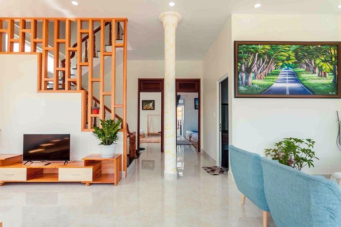 Villa Đà Lạt D191