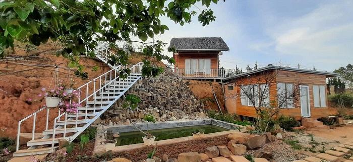 Villa Đà Lạt D193
