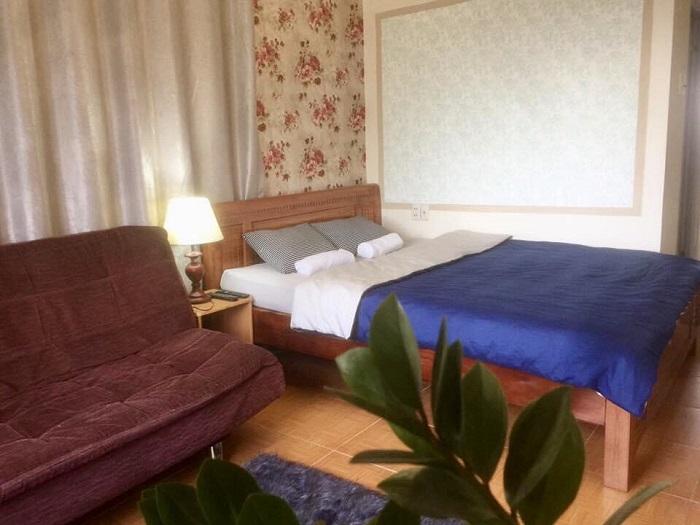 Villa Đà Lạt D194