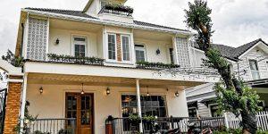 Villa Đà Lạt D195 - Villa nghỉ dưỡng, giải trí cao cấp