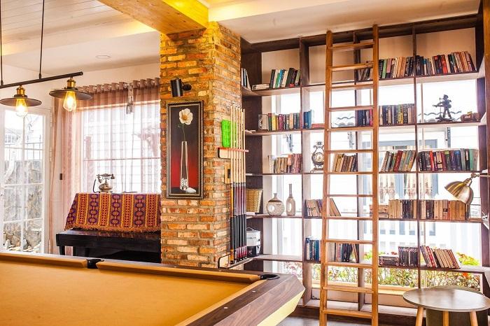Villa Đà Lạt D195
