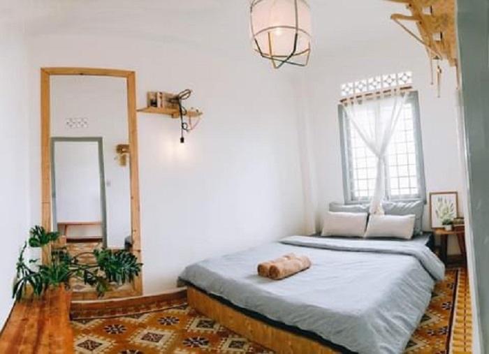 Villa Đà Lạt D196