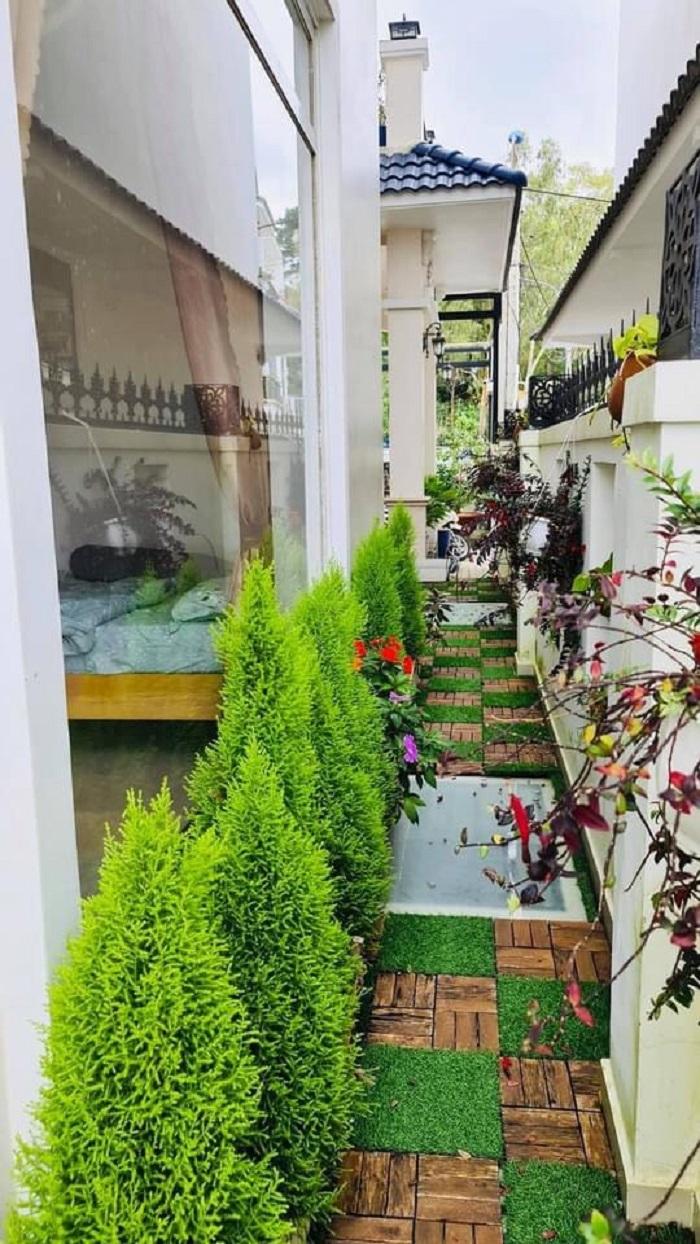 Villa Đà Lạt D199
