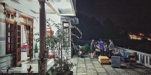 Villa Đà Lạt D205 - View cực đẹp, Săn mây ngay tại Villa