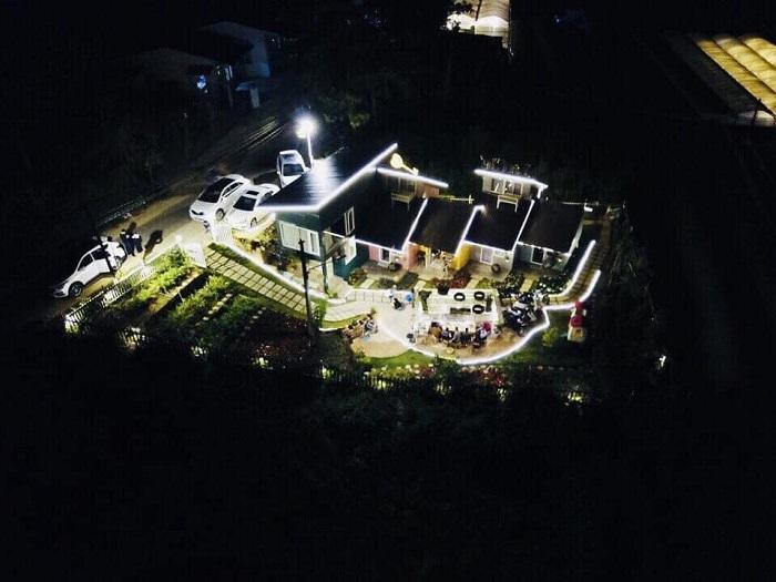 Villa Đà Lạt D208