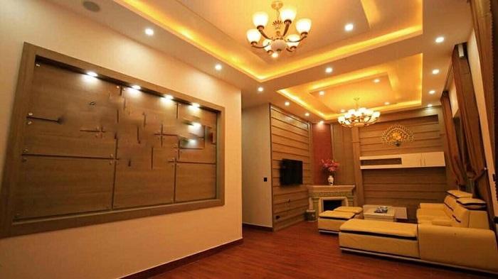 Villa Đà Lạt D215