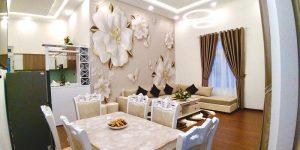 Villa Đà Lạt D218 - Thiết kế hiện đại, sang trọng