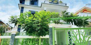 Villa Đà Lạt D221 - Thiết kế hiện đại, không gian xanh