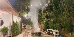 Villa Đà Lạt D223 - View thung lũng đèn, vườn rau xanh