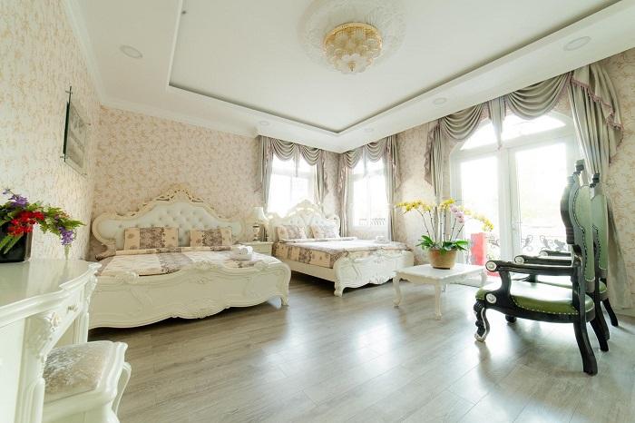 Villa Đà Lạt D228