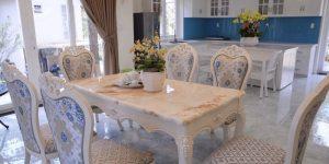 Villa Đà Lạt D230 - Villa nghỉ dưỡng cao cấp, phong cách hoàng gia