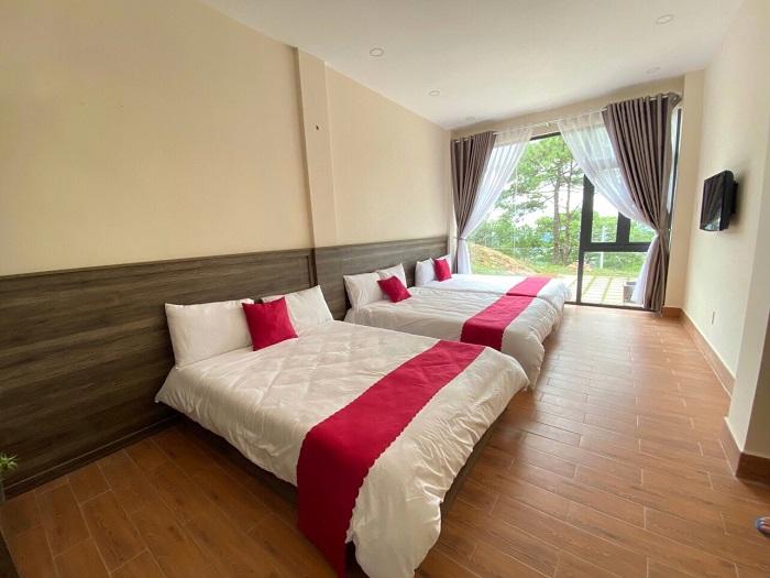 Villa Đà Lạt D242