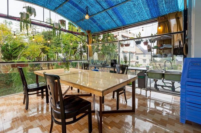 Villa Đà Lạt D248