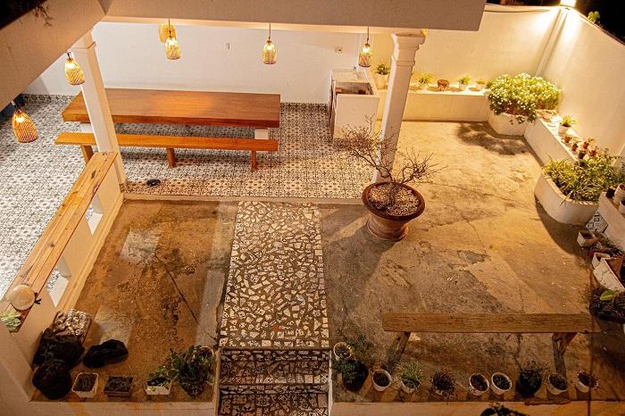 Villa Đà Lạt D256