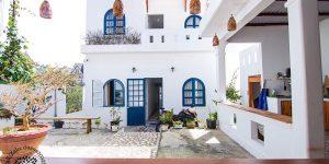 Villa Đà Lạt D256 - Kiến trúc Địa Trung Hải, decor siêu xinh