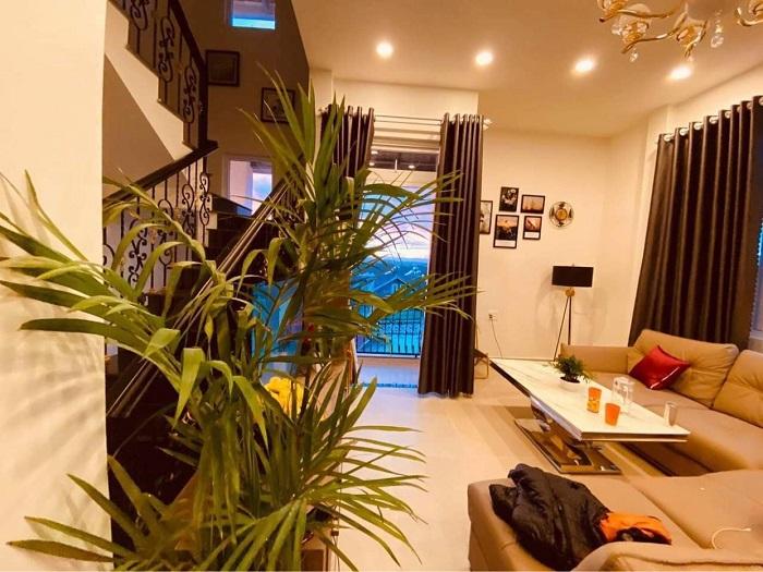 Villa Đà Lạt D257