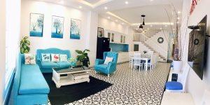 Villa Đà Lạt D258 - Decor xinh xắn