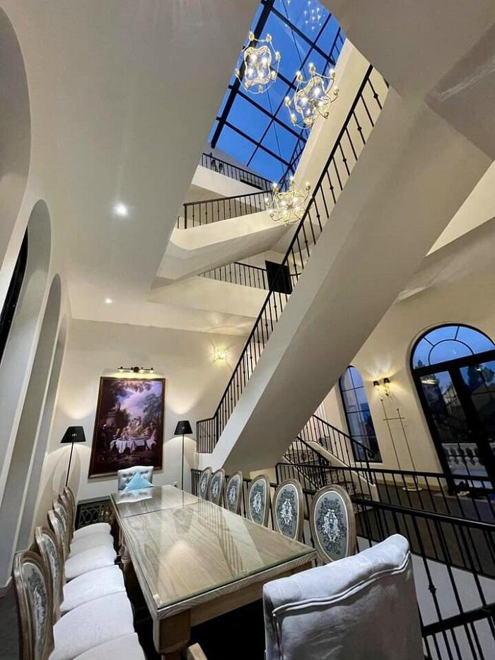 Villa Đà Lạt D260