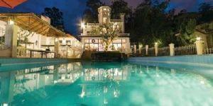 Villa Đà Lạt D267 - Hồ bơi nước nóng, sân vườn, view đẹp