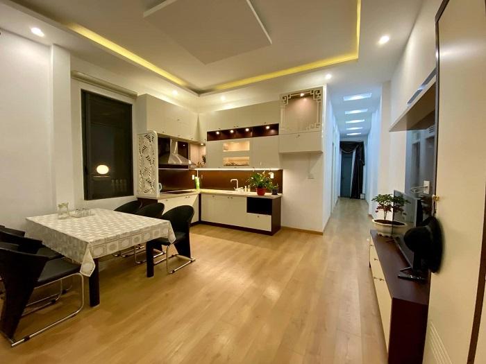 Villa Đà Lạt D268